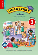 Books - Headstart Mathematics Grade 3 Learners Book (IsiNdebele) Headstart Iimbalo Igreyidi 3 Incwadi Yomfundi | ISBN 9780199059942