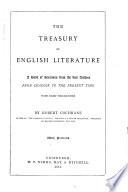 The Treasury Of English Literature