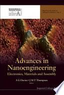 Advances in Nanoengineering