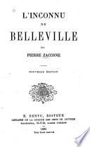 L inconnu de Belleville