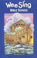 Wee Sing Bible Songs Book PDF