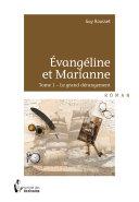 Pdf Evangéline et Marianne - Tome 1 Telecharger
