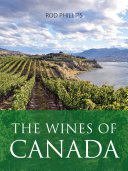 The wines of Canada