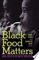 Black Food Matters PDF