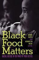 Black Food Matters [Pdf/ePub] eBook