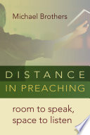 Distance in Preaching