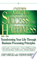 The Gift of Success and Happiness Book