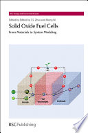 Solid Oxide Fuel Cells Book