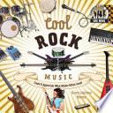 Cool Rock Music Book