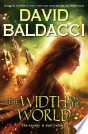 The Width of the World (Vega Jane, Book 3)