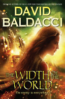 Pdf The Width of the World (Vega Jane, Book 3) Telecharger