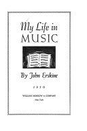 My Life In Music [Pdf/ePub] eBook