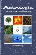 Astrología Manual KI 9 Estrellas