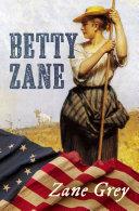 Pdf Betty Zane