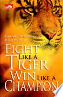 Fight Liketiger Winchampion English Hc  Book PDF