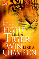 Fight LikeTiger WinChampion English  HC