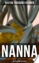 Nanna: Das Seelenleben der Pflanzen