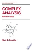 Complex Analysis Book
