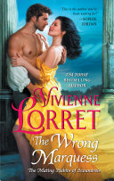 Pdf The Wrong Marquess