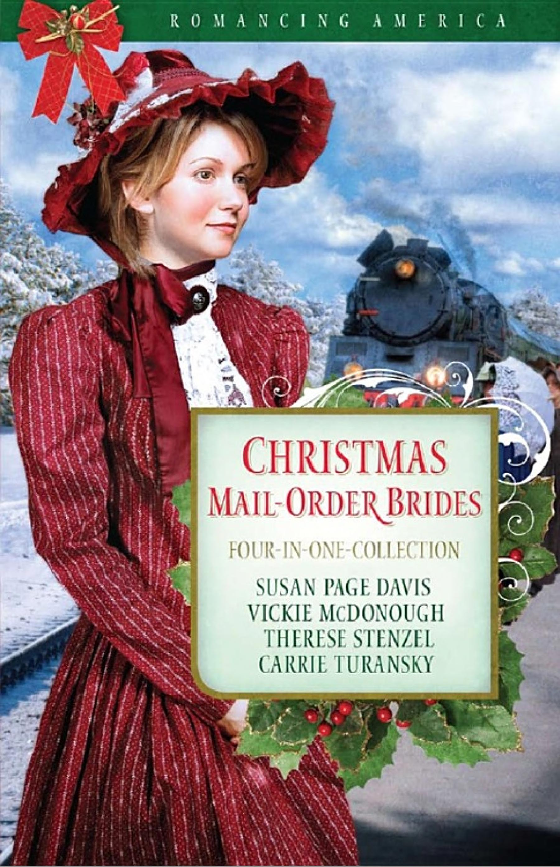 Christmas Mail Order Brides