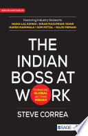 The Indian Boss At Work