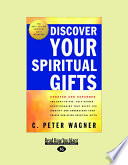 Discover Your Spiritual Gifts (Large Print 16pt)