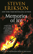 Pdf Memories of Ice