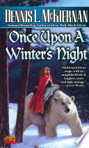 Once Upon a Winter s Night Book