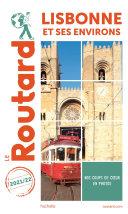 Pdf Guide du Routard Lisbonne et ses environs 2021/22 Telecharger