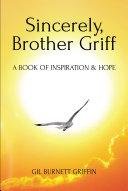Sincerely, Brother Griff Pdf/ePub eBook