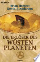 Die Erlöser des Wüstenplaneten