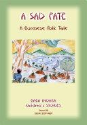 TWO BURMESE FOLKTALES - Two Moral Tales from Burma (Myanmar) Pdf/ePub eBook