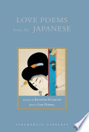 Love Poems From The Japanese