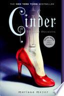 Cinder Book PDF