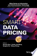 Smart Data Pricing Book PDF