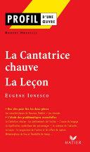 Pdf Profil - Ionesco (Eugène) : La Cantatrice chauve - La Leçon Telecharger
