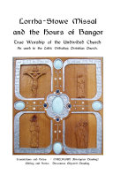 Pdf Lorrha-Stowe Missal and the Hours of Bangor