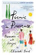 Pdf Picnic in Provence