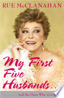 My First Five Husbands...And the Ones Who Got Away image