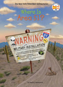 Where Is Area 51? ebook