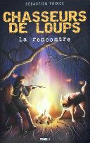 Chasseurs de loups [Pdf/ePub] eBook
