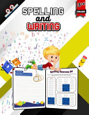 Spelling and Writing for Grade 3