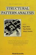 Structural Pattern Analysis