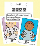 Let S Sign Bsl Flashcards