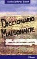 Diccionario Malsonante