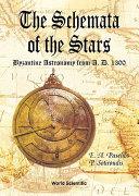 The Schemata of the Stars Pdf/ePub eBook