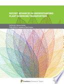 Recent Advances in Understanding Plant Hormone Transporters Book