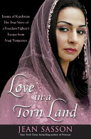 Love in a Torn Land