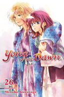 Yona of the Dawn, Vol. 26 Pdf/ePub eBook