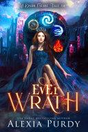 Pdf Ever Wrath (A Dark Faerie Tale #4)